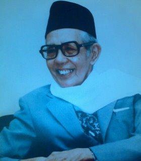 PAHLAWAN NASIONAL INDONESIA, diakui dimalaysia