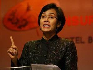 Sri Mulyani Menteri Keuangan Mengundurkan Diri Jadi Managing Director Bank Dunia