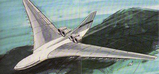 Pesawat-pesawat raksasa masa kini